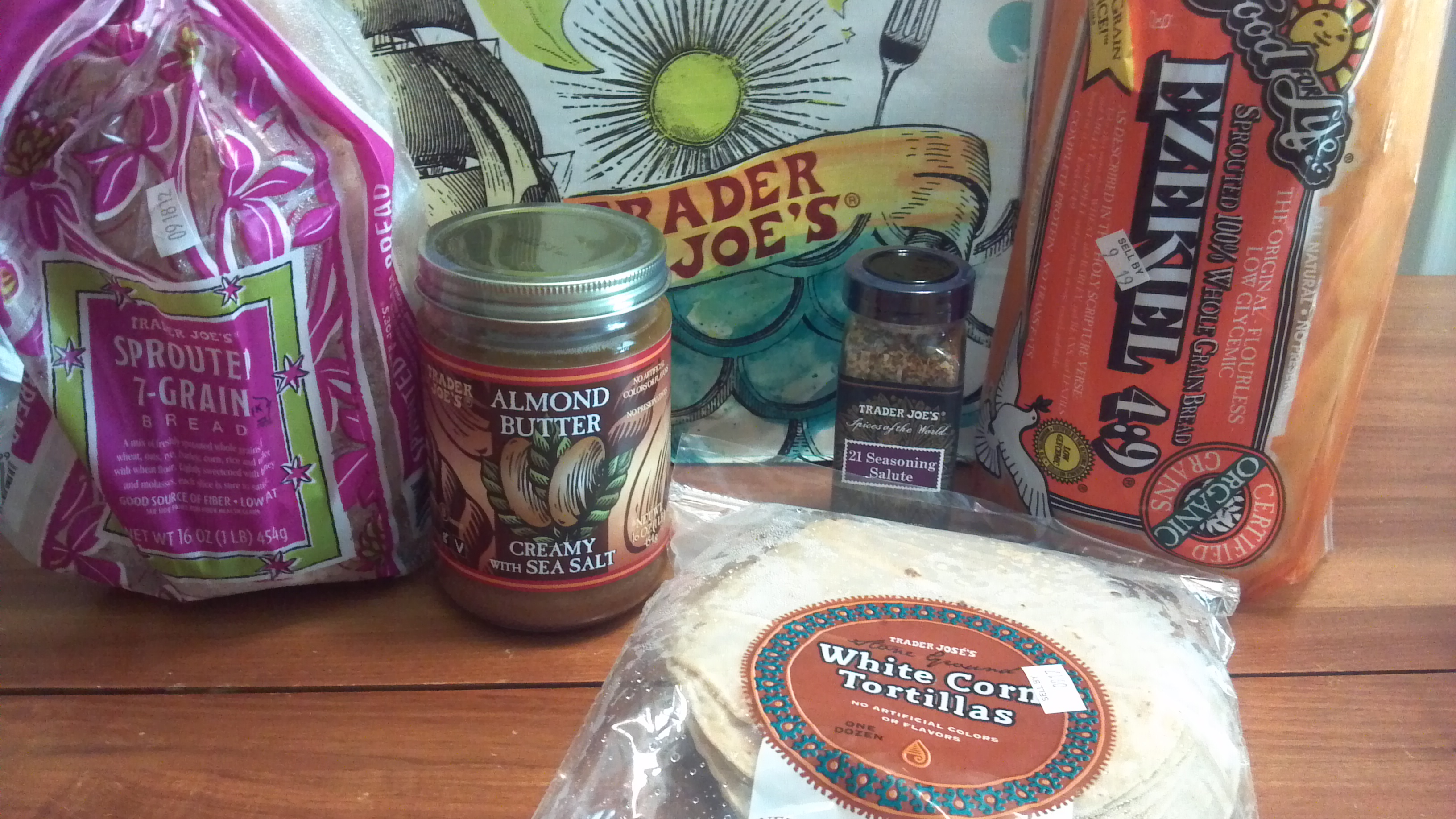 Des Moines Eats + How Whole Foods Amazed Me - Clean Eating ...
