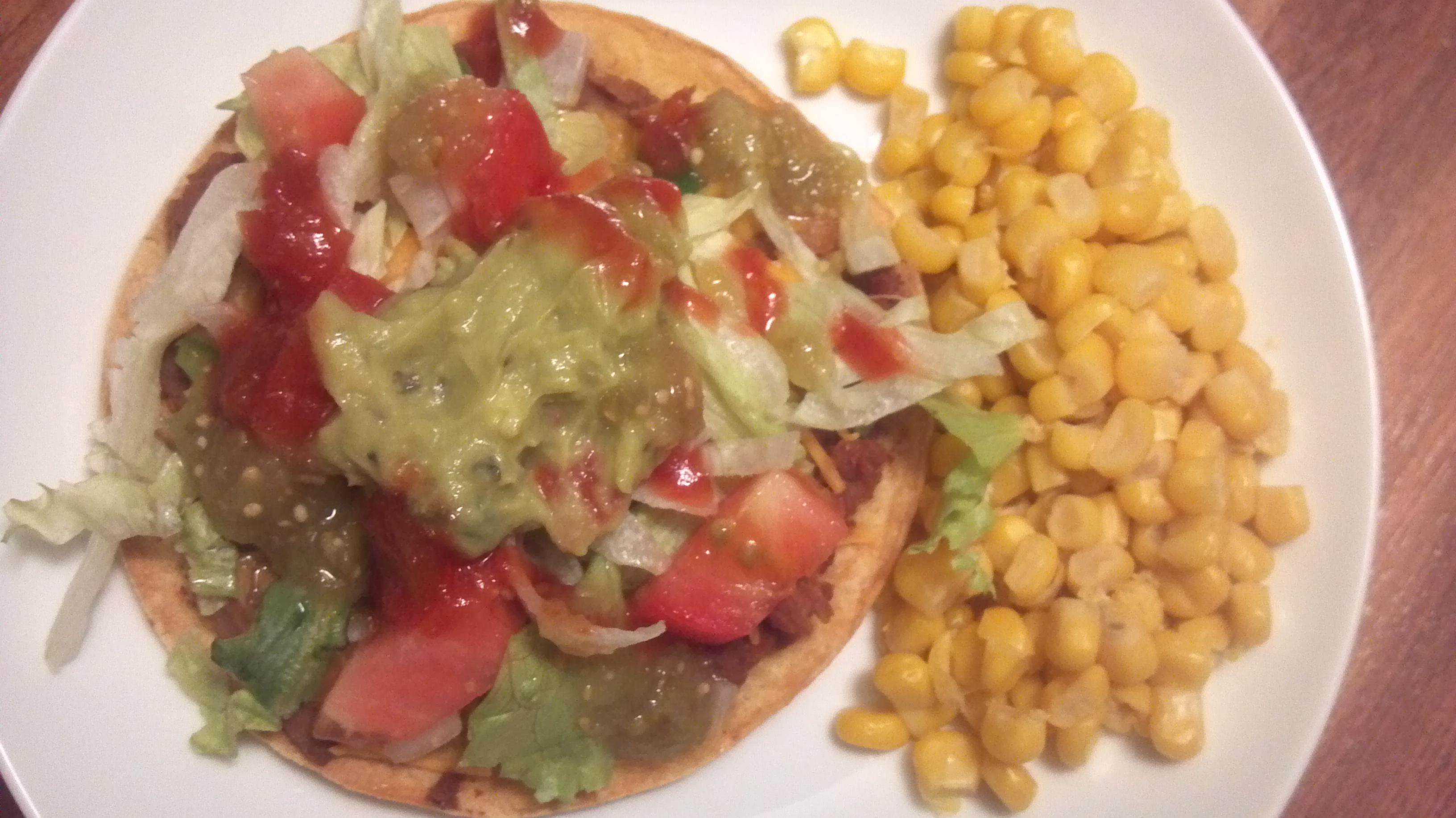 mini mexican pizzas 2