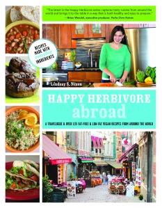 HappyHerbivore front cover