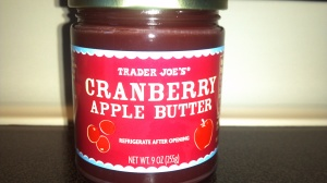 wiaw cranberry apple