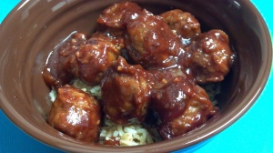 little smokies meatballs