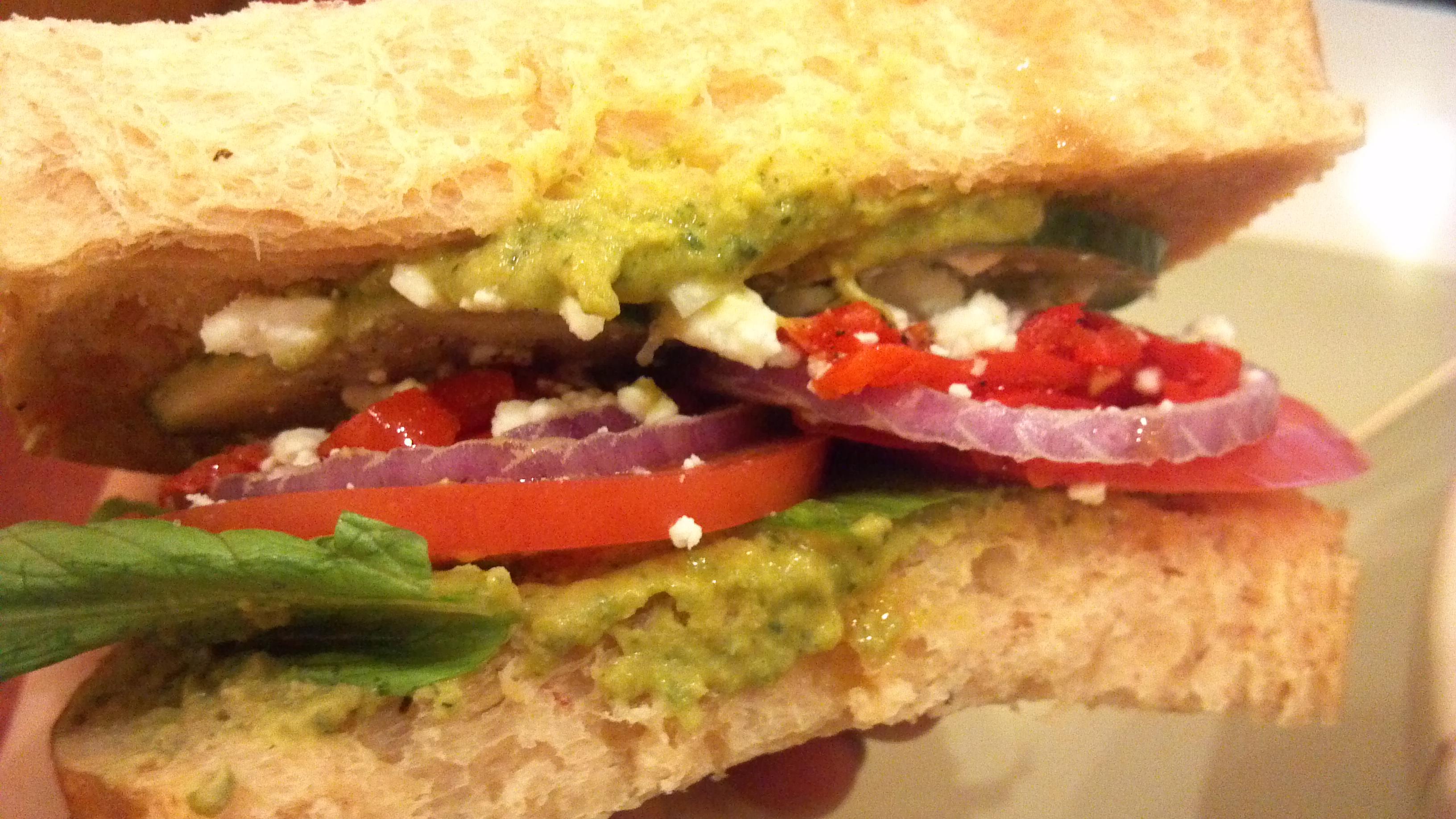 recipe: panera bread sandwiches [26]