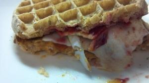 waffle wich sweet savory 2