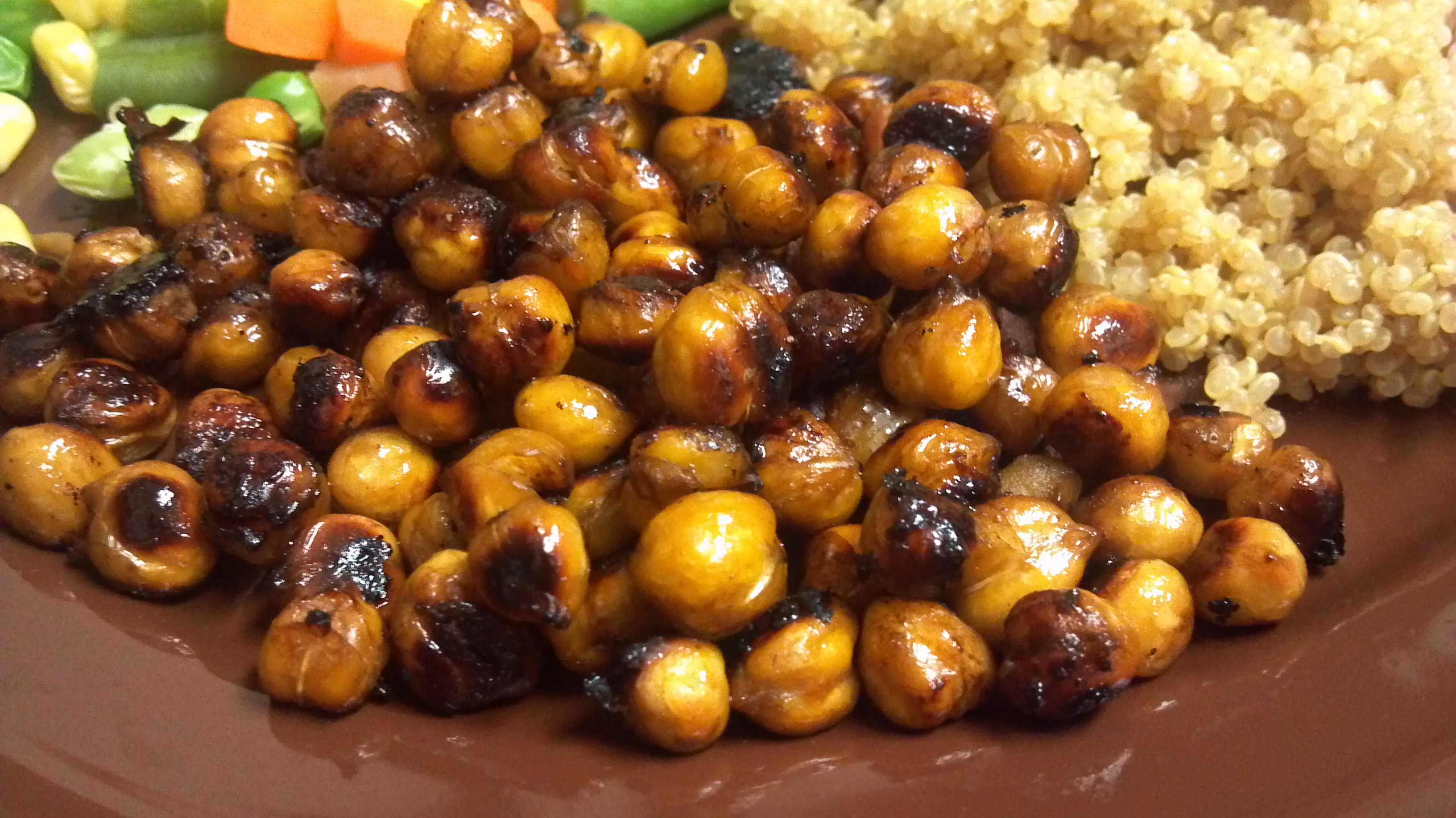 roasted chickpeas 4