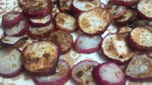 roasted radishes 7