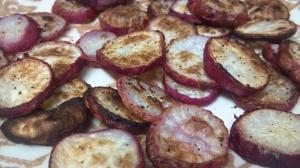 roasted radishes 8