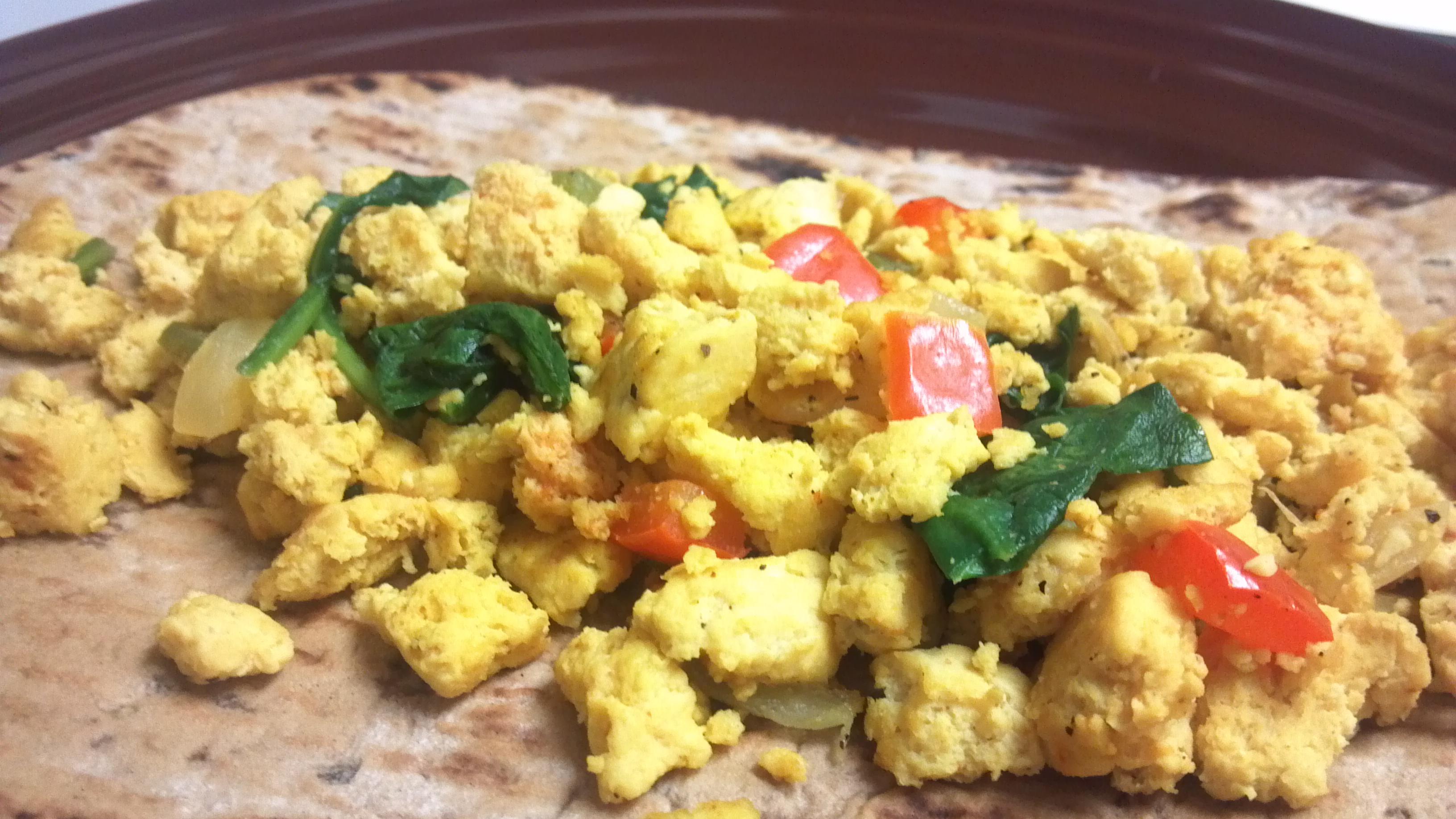 tofu scramble 5