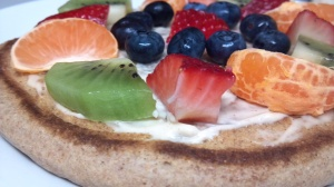 fruit pizza pancake 5