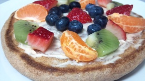 fruit pizza pancake 6