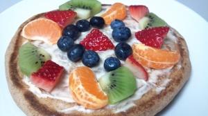 fruit pizza pancake 7
