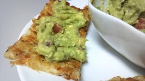 guacamole pizza crust 5