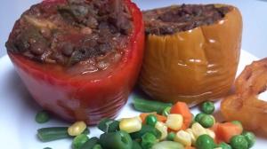 lentil stuffed peppers 10 y