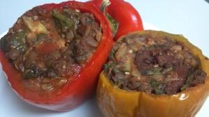 lentil stuffed peppers 3 y