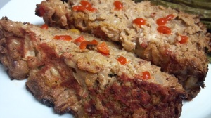 Mexican meatloaf 2