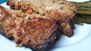 Mexican meatloaf 7