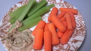 vegan week day 7 5