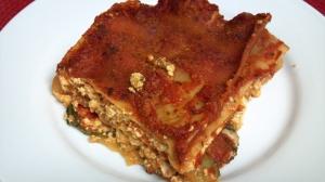 vegan lasagna 10