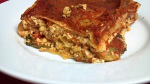 vegan lasagna 11