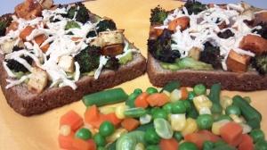 veggie melt sandwich 5 y