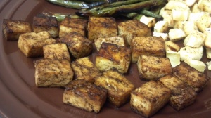 Asian baked tofu 5 y