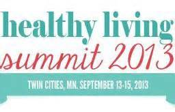healthy living summit