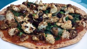 indian naan pizza 7