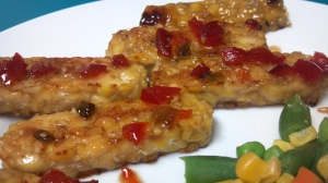 pepper jelly tempeh 6