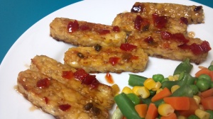 pepper jelly tempeh 7