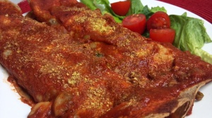 lentil enchiladas 4