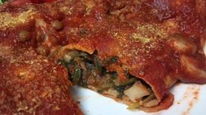 lentil enchiladas 5