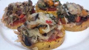 polenta pizzas 3