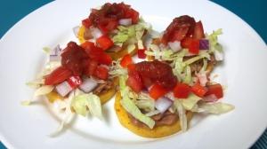 polenta tostadas 5
