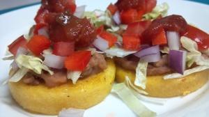 polenta tostadas 6
