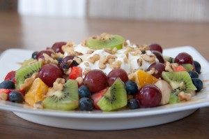 ashley fruit nut salad 2