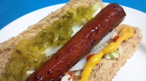 carrot dogs 6