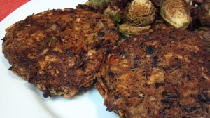 friday favorite tortilla chip bean burgers 5