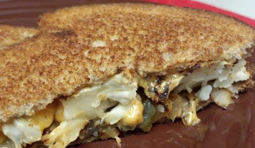 cauliflower grilled cheese 4