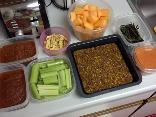 meal prep 92913