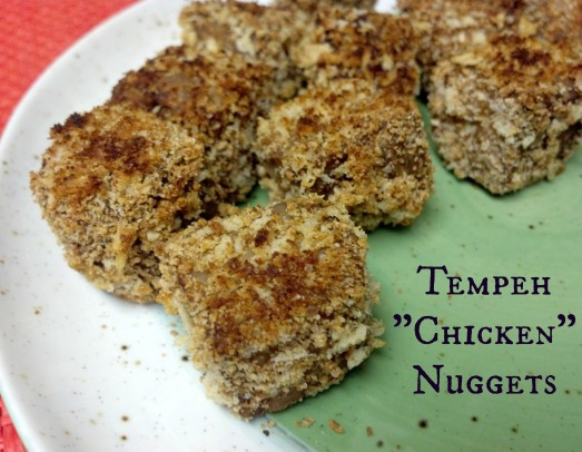 tempeh nuggets edited