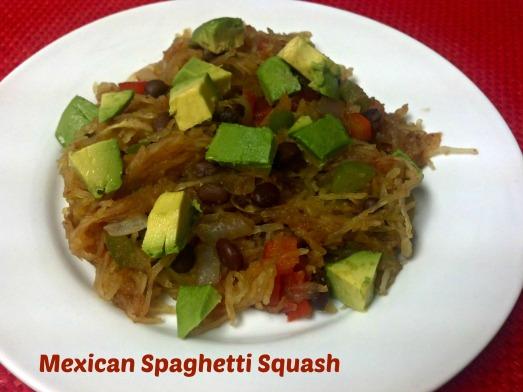 mexican spaghetti squash 5