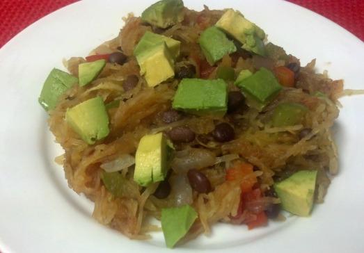 mexican spaghetti squash 7